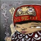 """Pocket Art"" Series"