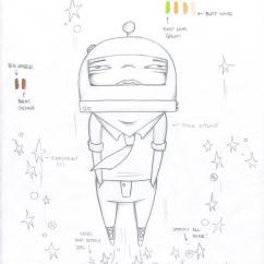 SpotifySF X Sketch